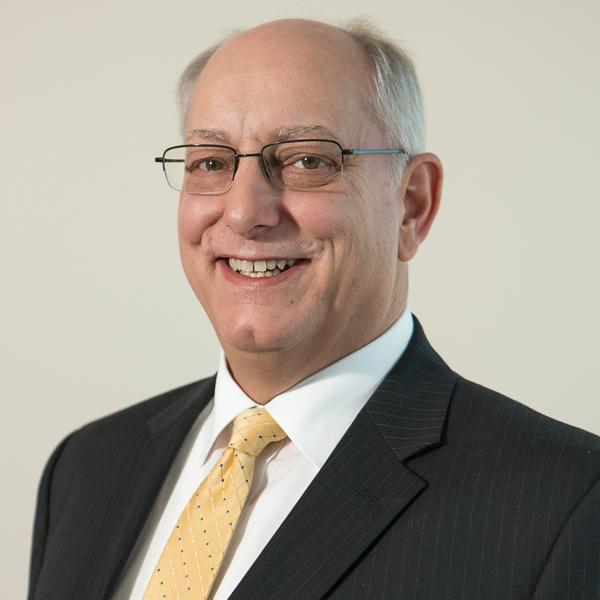 Robert King, CPA